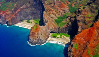 Kaui Saver 6 Day Inclusive Hawaii Vacation